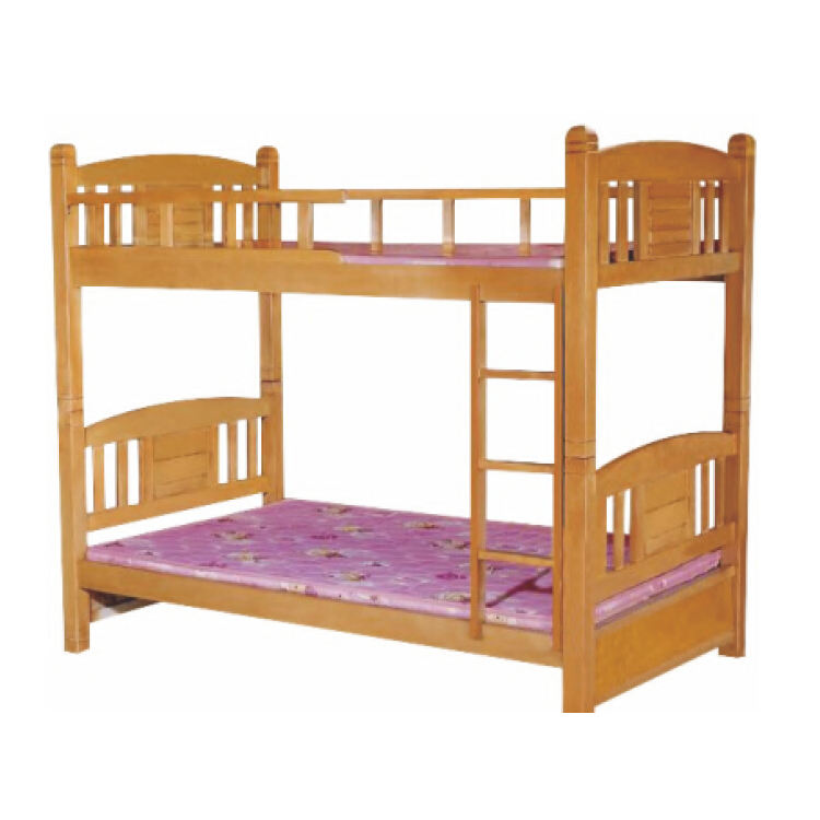 Home furniture bunk bed use in bedroom