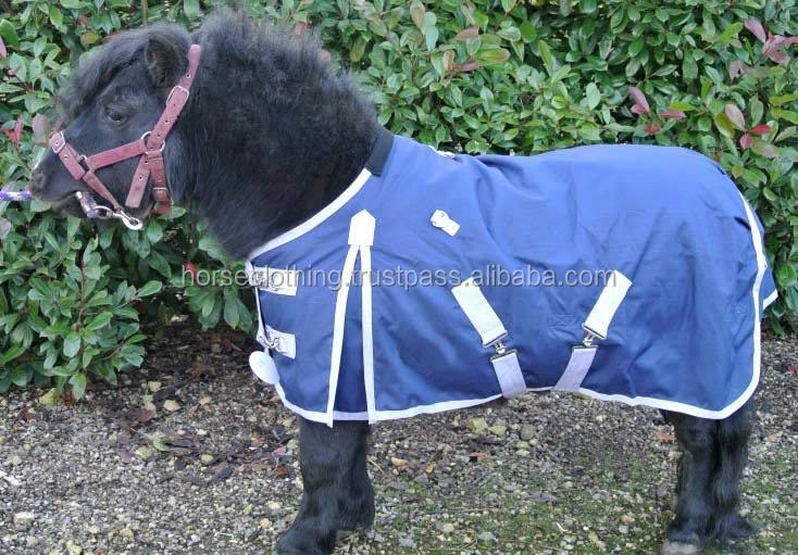 Horse Clothing Impex Shetland Pony