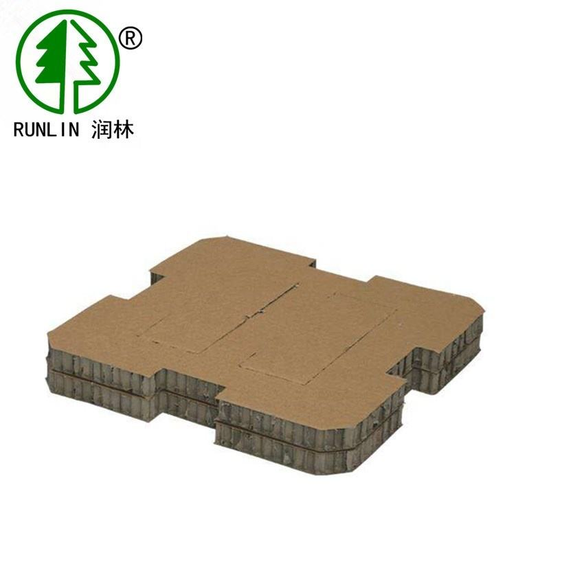 Packing honeycomb cardboard waterproof honeycomb cardboard compression honeycomb cardboard
