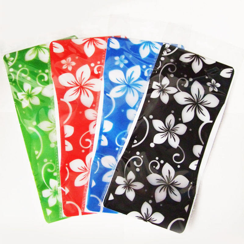 4 Styles New plastic PVC Foldable Flower Vase Creative household items Novelty items Home & office decorative product