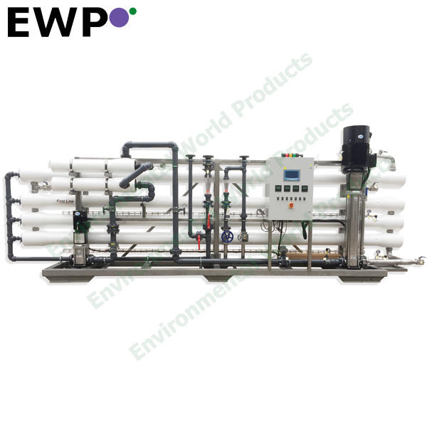 BWRO Reverse Osmosis Plant / RO System / RO water System