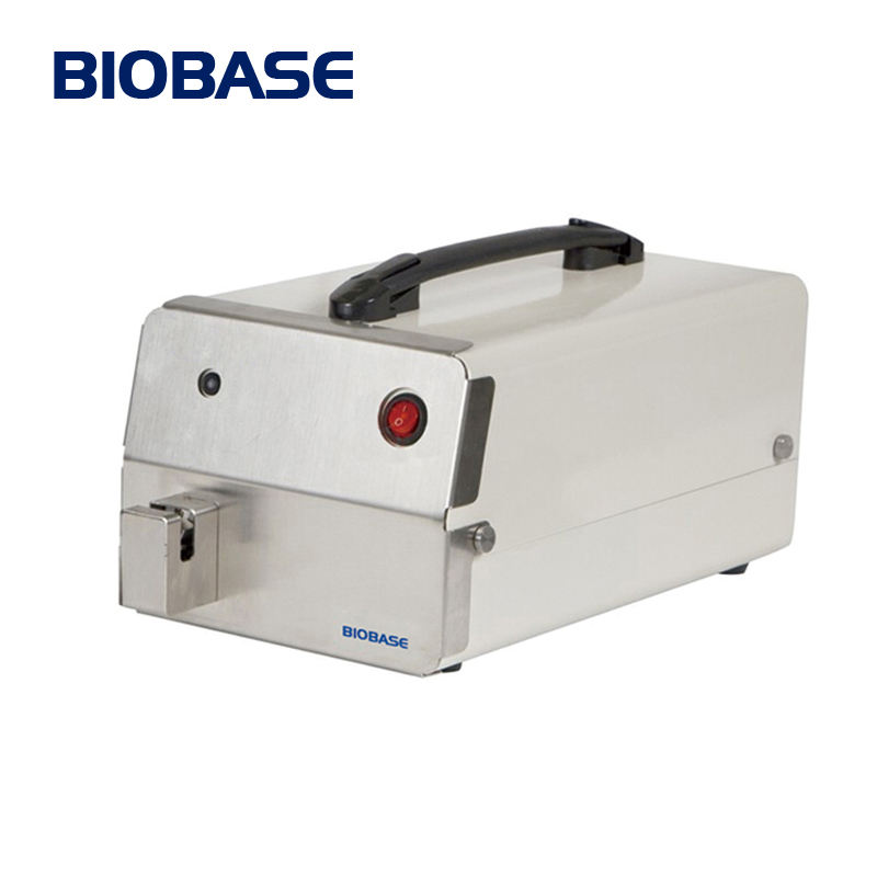 Biobase China Barato Automático Aferidor Do Hospital Medical Lab Equipamentos de Alta Freqüência Tubo de Bolsa De Sangue