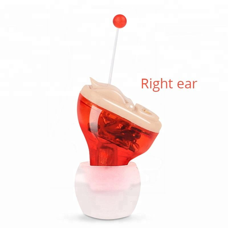 Amazon Hot Sell Hearing Amplifier Hearing Aids For The Deaf China Hearing Aid Prices