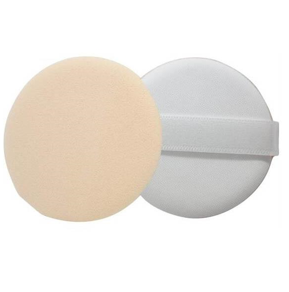 2019 Makeup free samples powder compact puff air cushion case puff for bb cushion case
