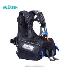 Scuba Aujasen Royal Bluek Diving BCD Jacket BCD for Men, Size:S- XXL