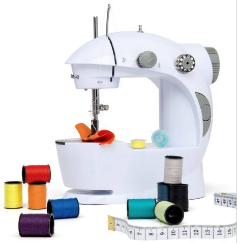 household portable sewing machine