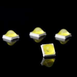 365nm- 405nm High Lumen 5050 5054 SMD UV UVA LED Light Chip Diodo