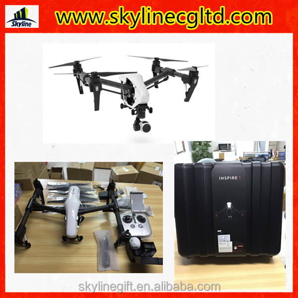 1//2//3//4 Set GENUINE DJI Inspire 1 T600 V2.0 PRO RC Drone Part 9 Landing Gear kit