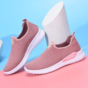 B 2020 new wear-resistance all match casual women shoes for student women shoes sport