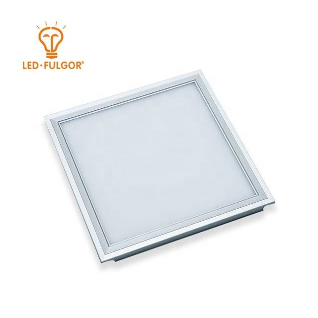 2019 Slim Plaza Nueva Luz led panel de 300w300 18w