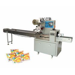 Candy/bread/food packaging machine China made