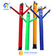 Professional supplier inflatable tube man and sky puppets,mini inflatable sky air dancer dancing man, inflatable sky dancer