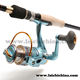 Wholesale fishing rod and reel combo