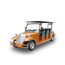 2018 New Environmental Protection Electric Classic Car