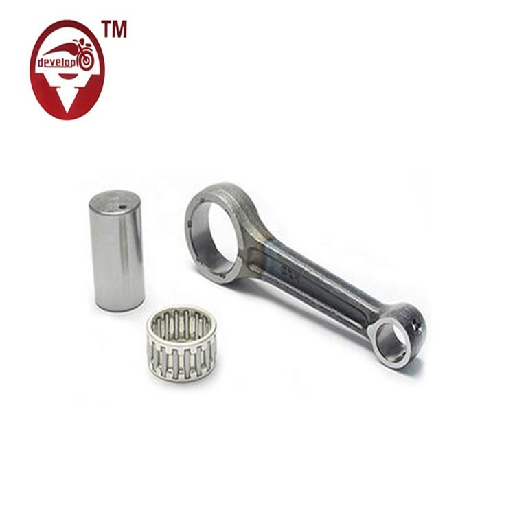 Pakistan Market CD70 70cc Motorcycle Engine Connecting Rod