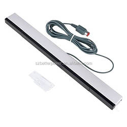 Wired Sensor Bar for Nintendo Wii / WiiU console