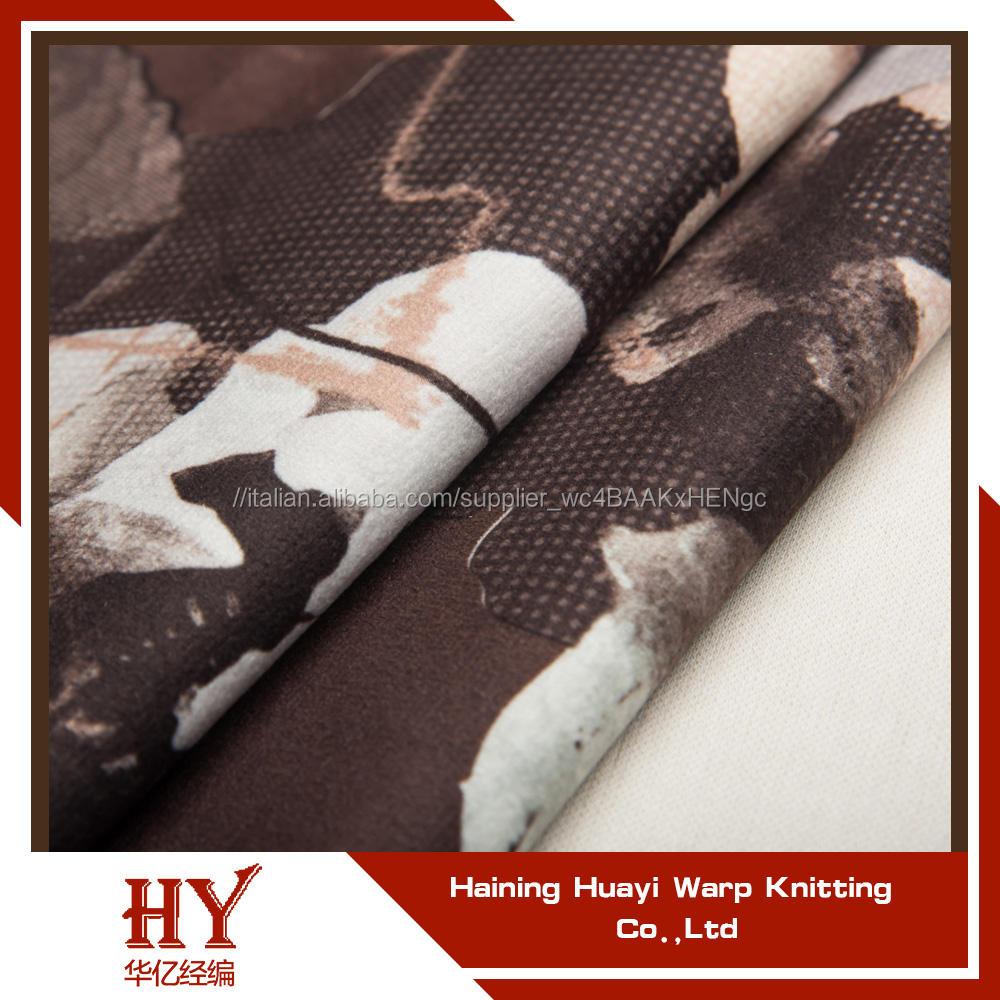 11.11 Global Sourcing Festival offerta Speciale pvc rivestito poliestere tessuto tessuto per tappezzeria divano