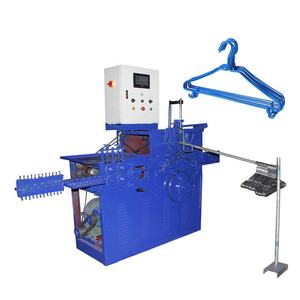 Automatic wire coat clothes hanger making machine Clothes Hanger Making Machine