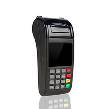 N68 Barcode payment terminal scanning Mobile POS machine with thermal printer