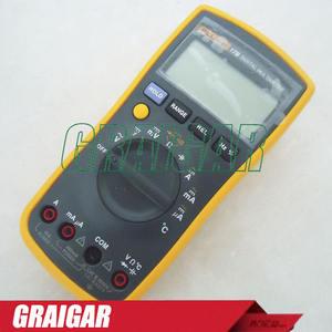 Аутентичные Brand New Fluke 17B F17B цифровой мультиметр