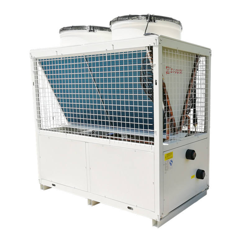 China supplier commercial air cooler chiller for injection machine