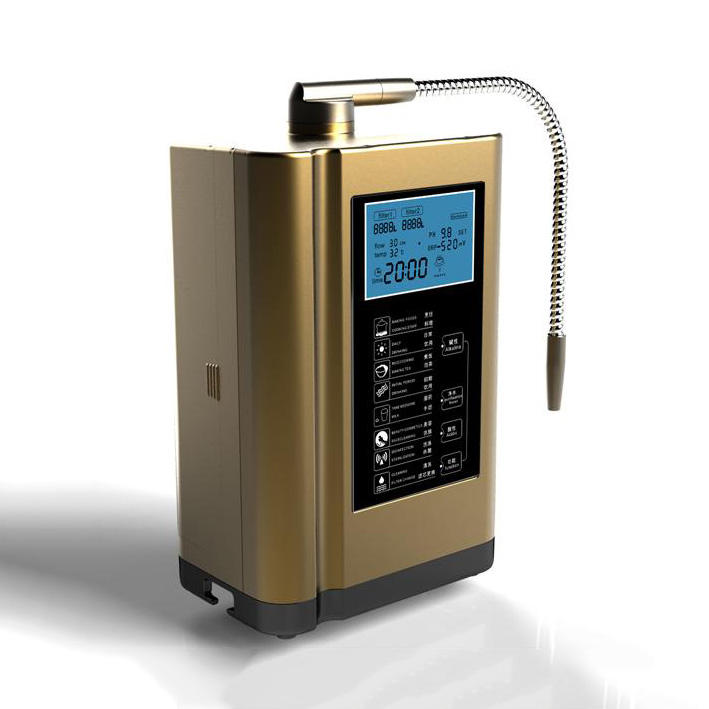 kangen water alkaline ionizer filter system machine japan price