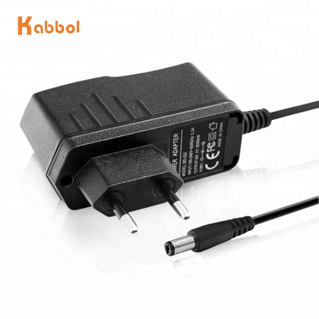Universal Medical AC/DC Power Adaptor 6 V 300ma Adaptor DC Switching Power Adaptor