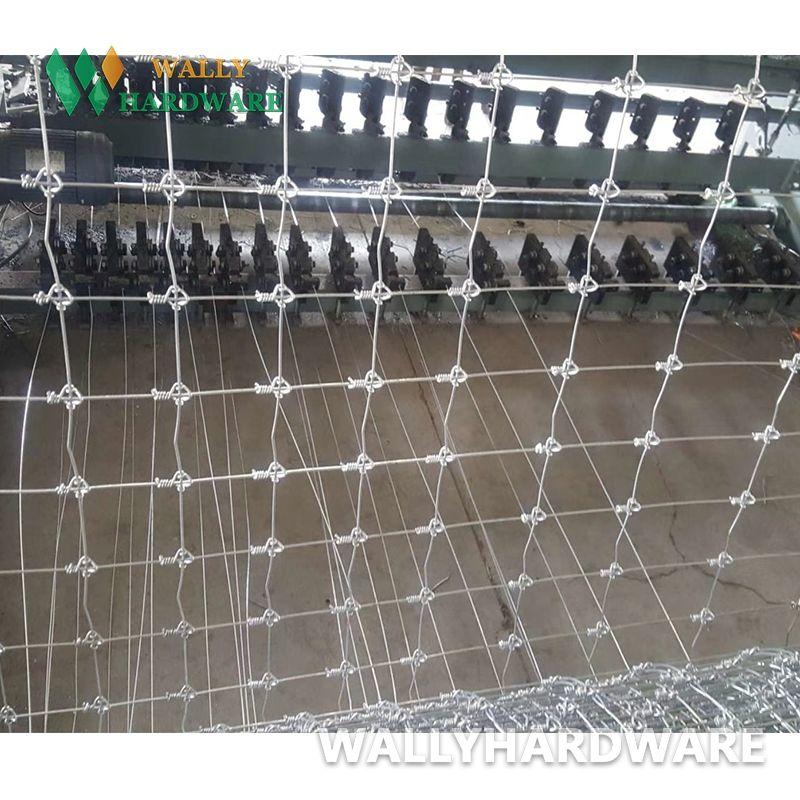 """Deer Fence 4/' X 330/' UV 2/"""" Mesh Poultry Aviary Dog Deer Block Netting Fence"""