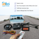Alarm Car Mini Bluetooth Overspeed Alarm And Vehicle Forklift Speed Limiter Car Speed Limiting Device