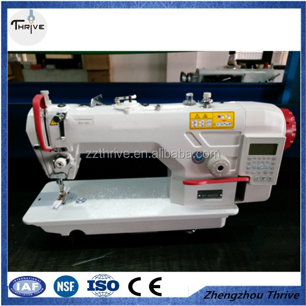 New Arrival,direct sale second hand sewing machine