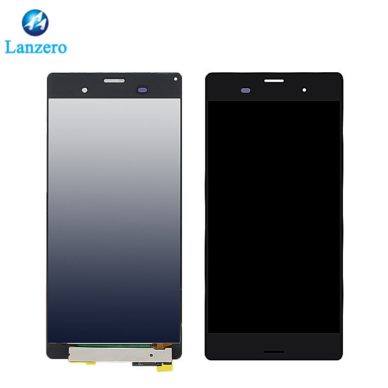 Cheap price for Sony Xperia Z1 Compact D5503 LCD, digitizer for Sony Xperia Z1 Compact phone