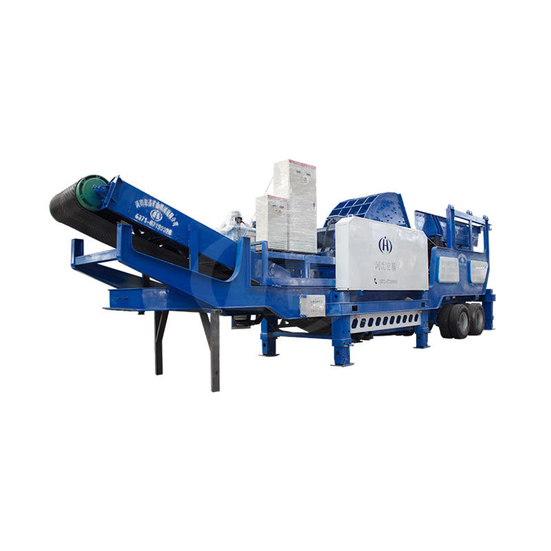 Good Supply Portable Jaw Crusher Crushers Dominican Republic On Sale