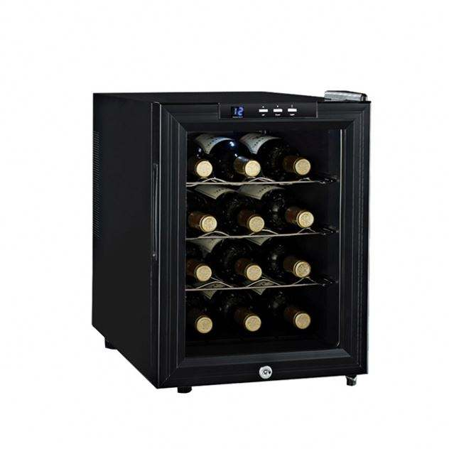 Red wine cellar/Bar Top Fridge/Bar Chiller.