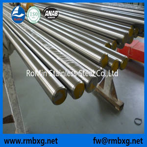 Aisi 304, 10 Mm 12mm16mm Stainless Baja Round Bar