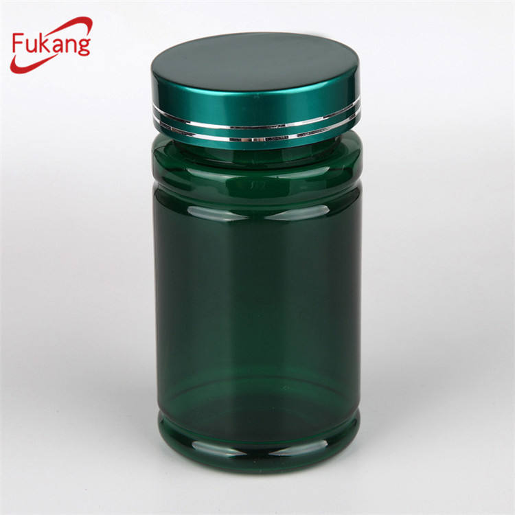 150cc plastic whey protein bottles, empty nutrition supplement container, plastic dispensing bottle making factory wholesale