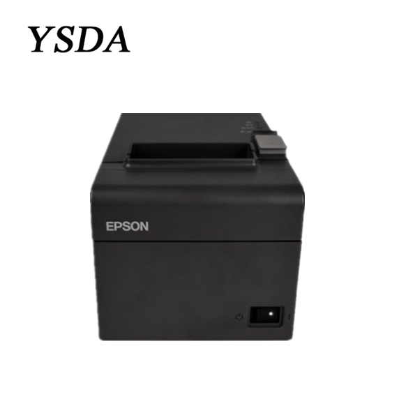 Epson TM-T8II 80mm thermal printer receipt printer with auto cutter