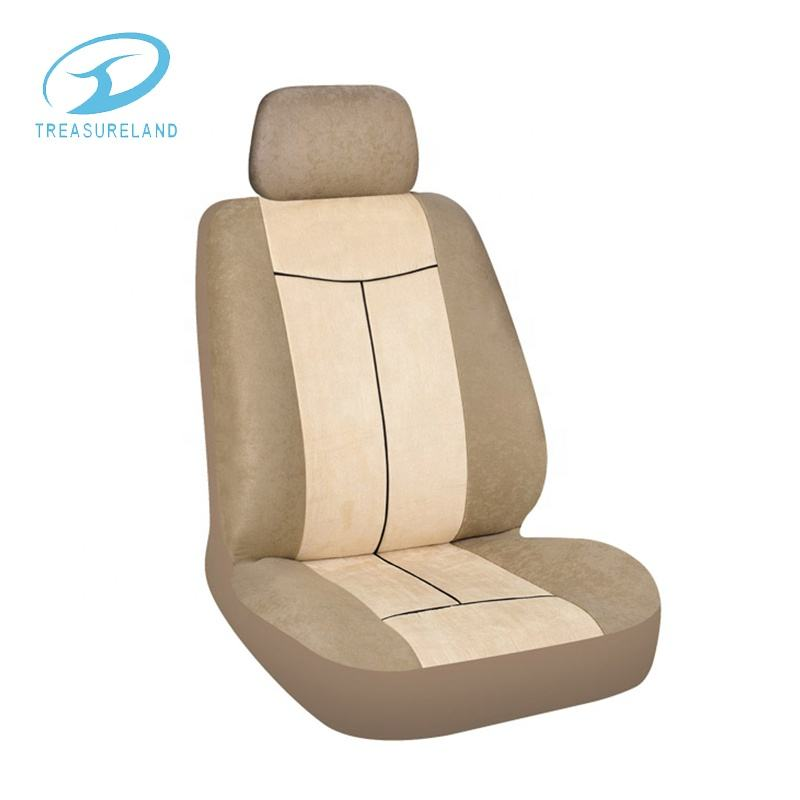 High Quality Washable Eco Friendly Fancy Car Seat Cover