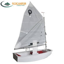 optimist small single sailboats for sale
