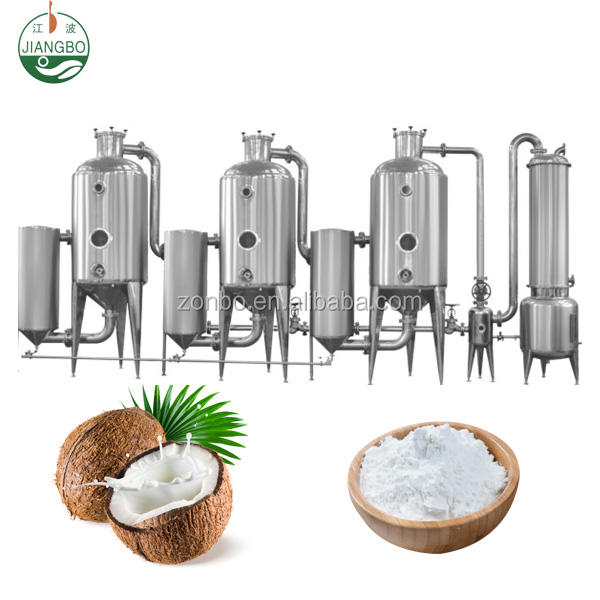 Flash evaporator/fruit juice concentrate/fruit juice evaporator