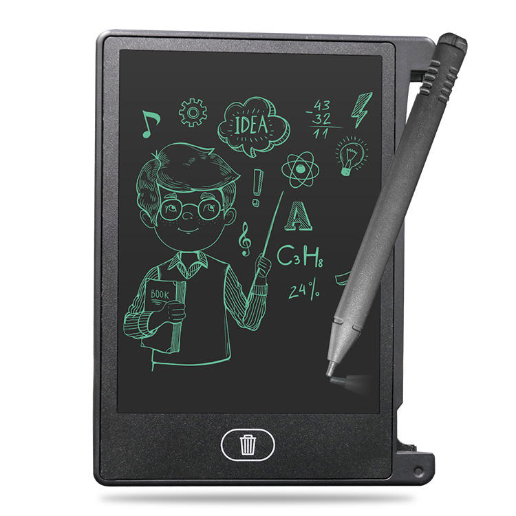 Kids Toy 4.4 Inch lcd writing tablet e ink writing tablet lcd tablet writing