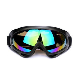 China custom fashion moto motorbike motor cross goggles