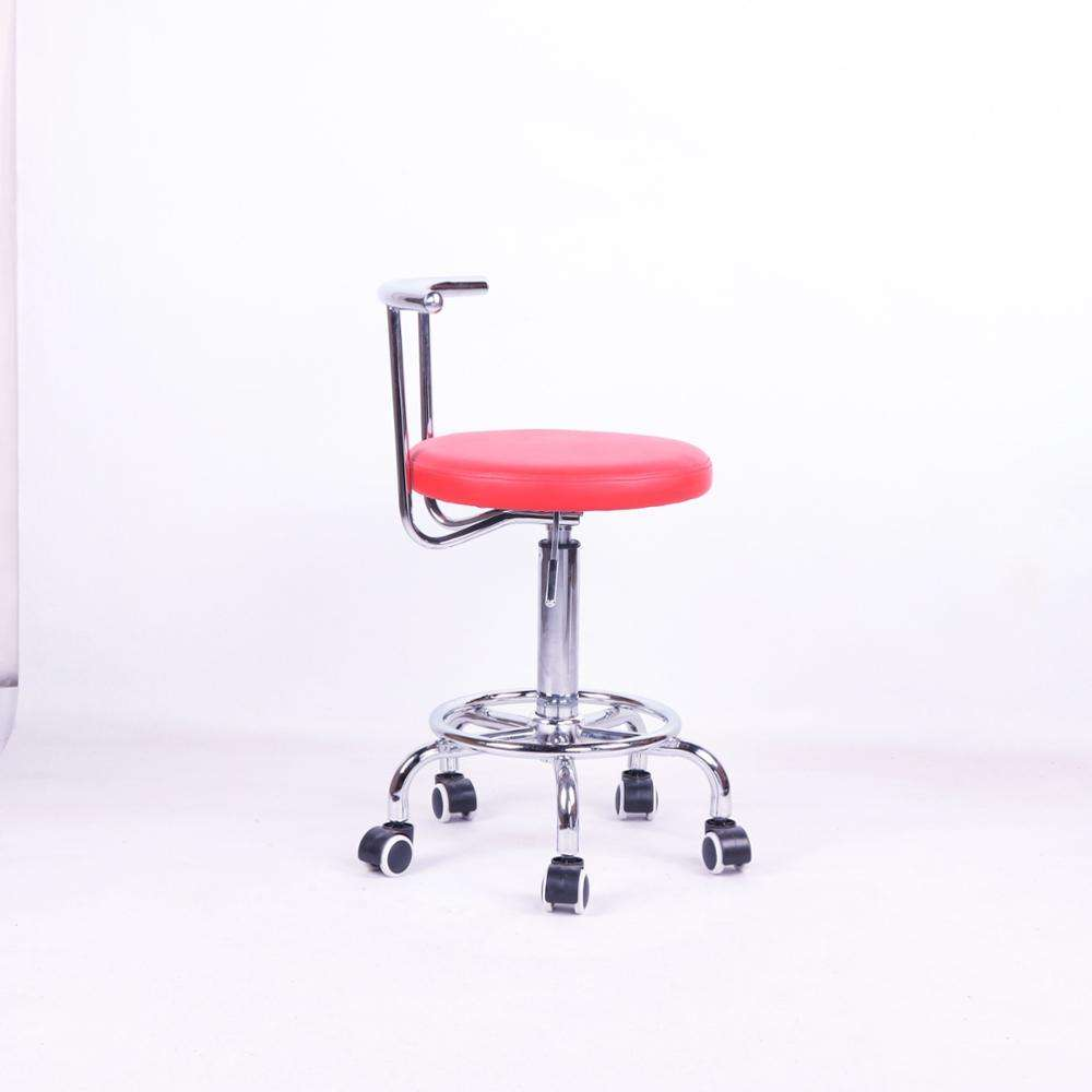 Cheap adjustable height hospital chair doctor chair