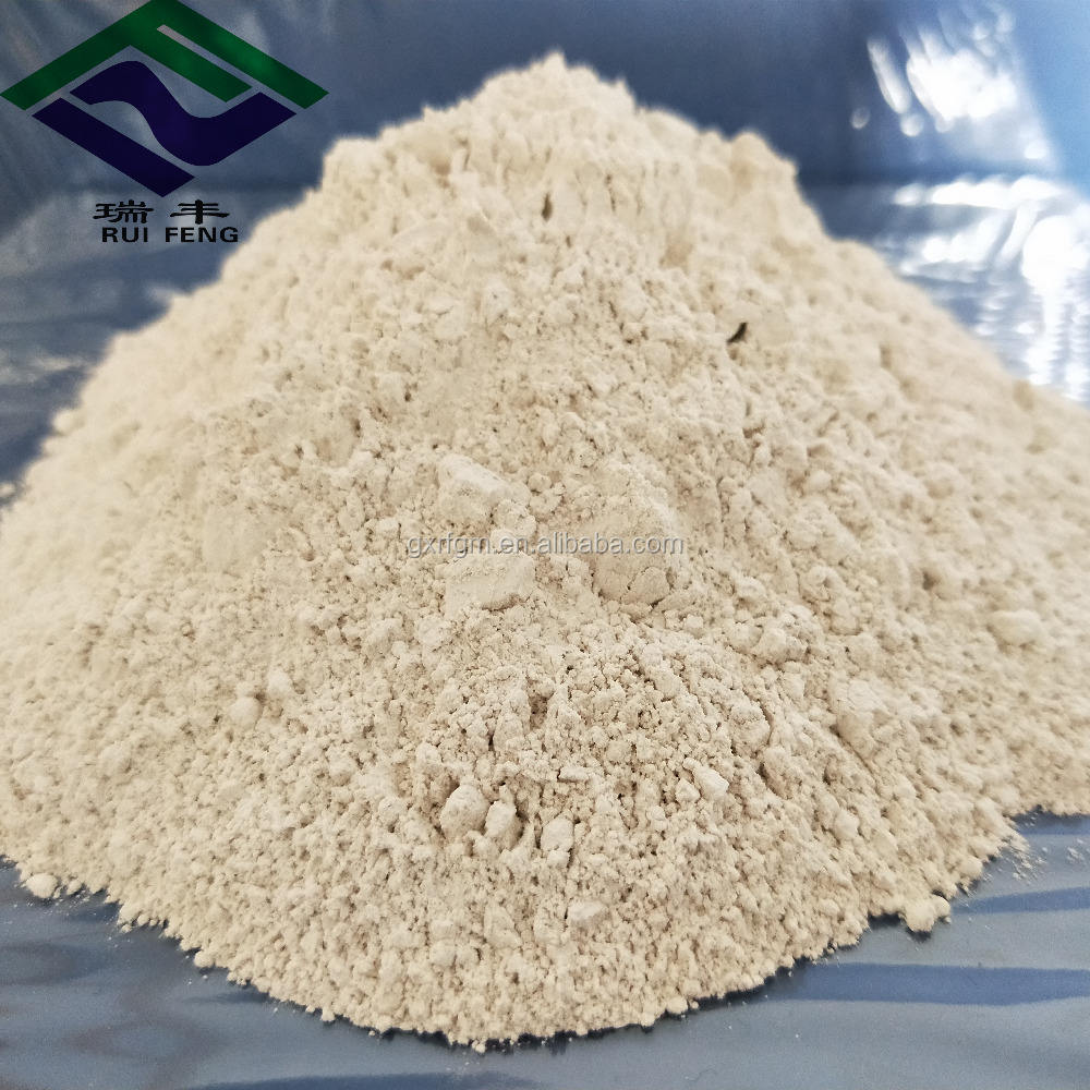 decolourizing agent bleaching powder/activated clay for used oil