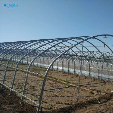 Cheap green house structures