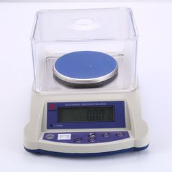 High precision digital electronic balance pocket professional scale 0.01g