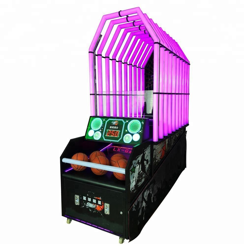 YDA <span class=keywords><strong>basketbal</strong></span> <span class=keywords><strong>arcade</strong></span> schieten redemption games munten <span class=keywords><strong>machine</strong></span>