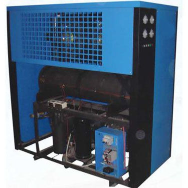Refrigerant Compressed Air Dryer Model TQ-20AS