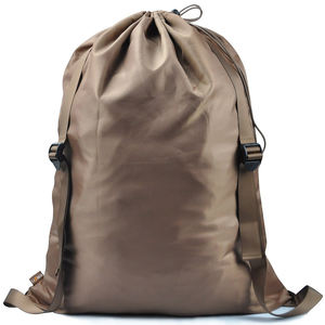 large capacity Washing Laundry Backpack with strong Shoulder Straps