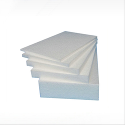 Foamed polystyrene board foam board EPS insulation board