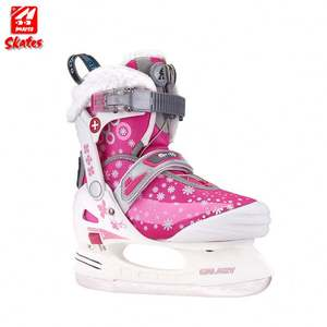 Wholesale Professional Winter Inline Ice Hockey Roller Skates